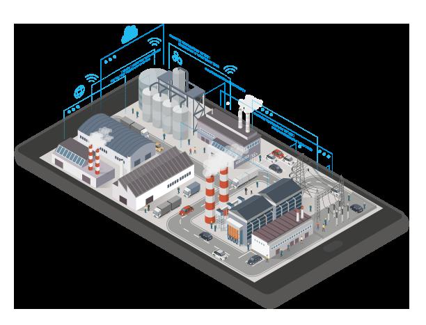 Digital Maintenance Equipment